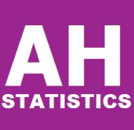 AH STATISTICS