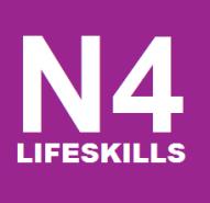 N4 Lifeskills