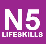 N5 Lifeskills