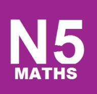 N5 Maths